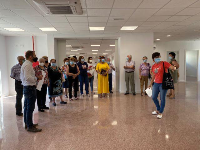 Finalizan las obras del Centro de Mayores y Centro de Día de Balsicas - 4, Foto 4