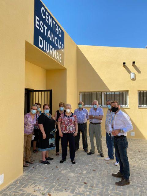 Finalizan las obras del Centro de Mayores y Centro de Día de Balsicas - 5, Foto 5