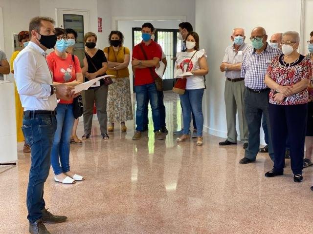 Finalizan las obras del Centro de Mayores y Centro de Día de Balsicas - 1, Foto 1