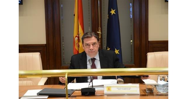 Planas anuncia un paquete de medidas adicionales de apoyo al sector agrario valorado en 25 millones de euros - 1, Foto 1