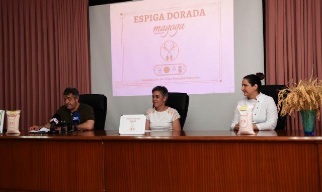 La Estrella Michelín 2020 María Gómez visita el Coto Arrocero de Calasparra - 4, Foto 4