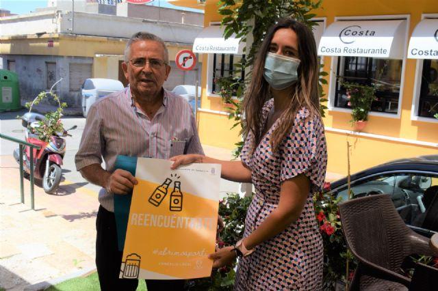 La concejalía de Comercio pone en marcha la campaña de promoción del comercio local