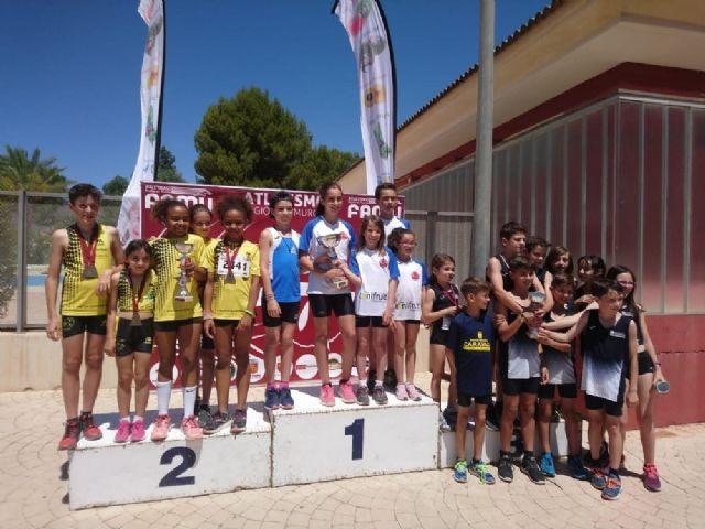 Este sábado, los más jóvenes compiten por su club en Cartagena - 1, Foto 1