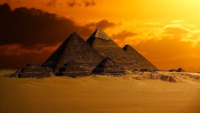Egipto vuelve a estar de moda entre los españoles como destino en 2021 - 1, Foto 1