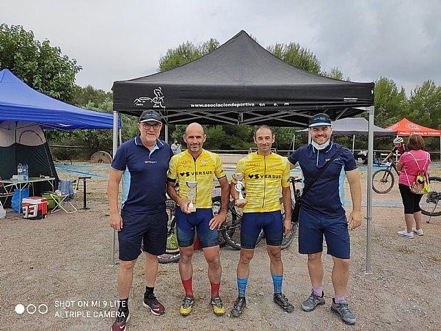 [Este pasado sábado se celebró en el I XCO Puerto Lumbreras, con la presencia del Terra Sport Cycling Team