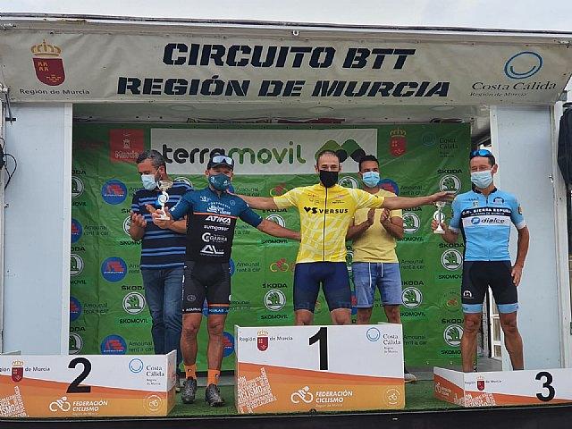 Este pasado sábado se celebró el I XCO Puerto Lumbreras, con la presencia del Terra Sport Cycling Team - 2, Foto 2