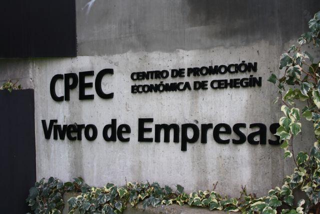 Editan un video con los principales servicios del Centro de Promoción Económica de Cehegín - 1, Foto 1