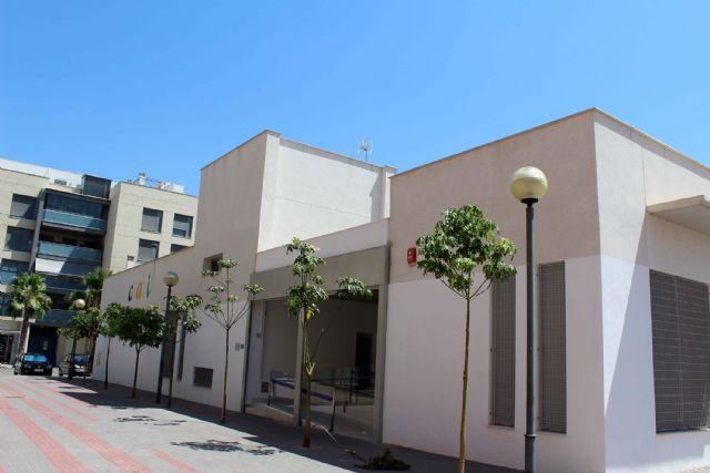 El Gobierno Regional renueva el convenio de colaboración para el Centro de Atención Temprana de Alcantarilla - 2, Foto 2