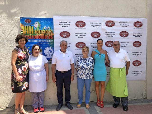 Puerto Lumbreras recibe el reconocimiento Bonito del Norte 2018 al 'Pueblo Ejemplar' - 1, Foto 1