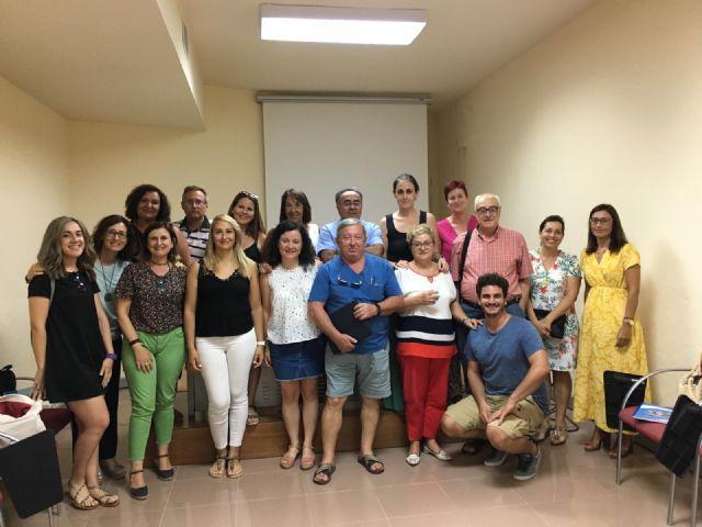 La concejala de Servicios Sociales e Inmigración se reúne con las asociaciones sociosanitarias que operan en el municipio de Torre Pacheco - 3, Foto 3