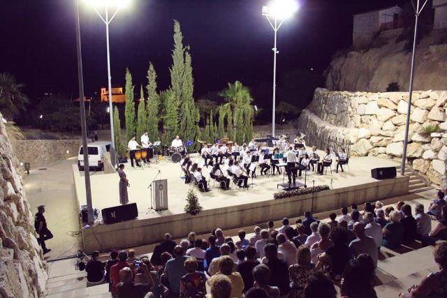 Un emotivo pregón de Juan Abellán dio comienzo a las Fiestas de Santiago Apóstol de Pliego - 1, Foto 1