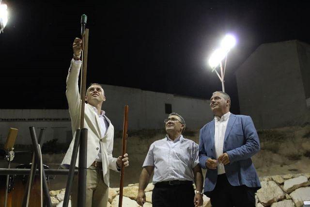 Un emotivo pregón de Juan Abellán dio comienzo a las Fiestas de Santiago Apóstol de Pliego - 3, Foto 3