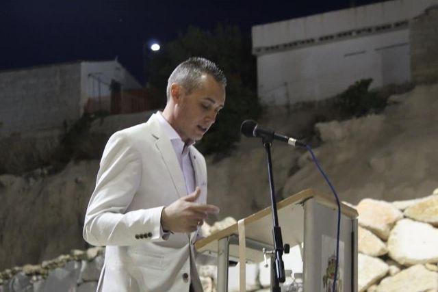 Un emotivo pregón de Juan Abellán dio comienzo a las Fiestas de Santiago Apóstol de Pliego - 4, Foto 4