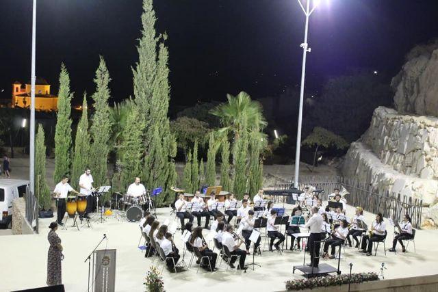 Un emotivo pregón de Juan Abellán dio comienzo a las Fiestas de Santiago Apóstol de Pliego - 5, Foto 5