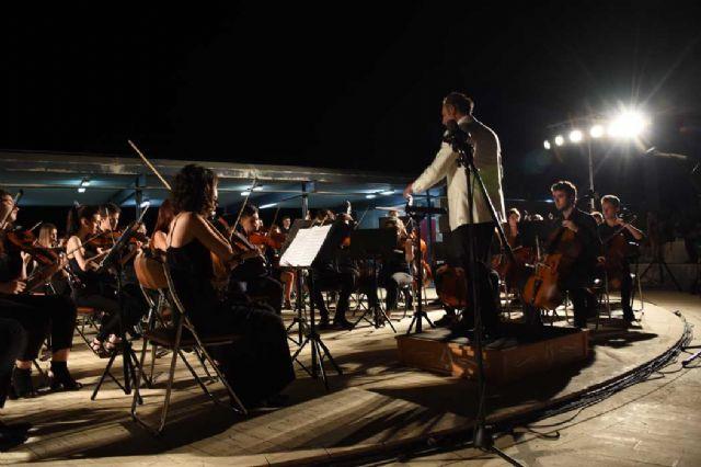 La JONOMUR inicia su intensa actividad de verano que pasa por una gira por Francia - 2, Foto 2