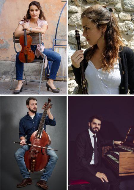 Cantabria vive un Reencuentro con la música antigua - 1, Foto 1