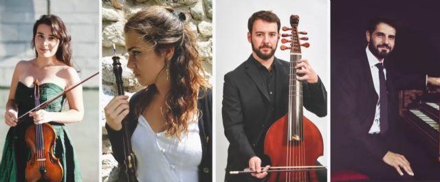 Cantabria vive un Reencuentro con la música antigua - 2, Foto 2