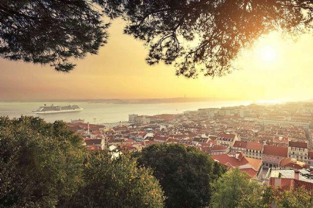 La región de Lisboa se abre al turismo - 1, Foto 1