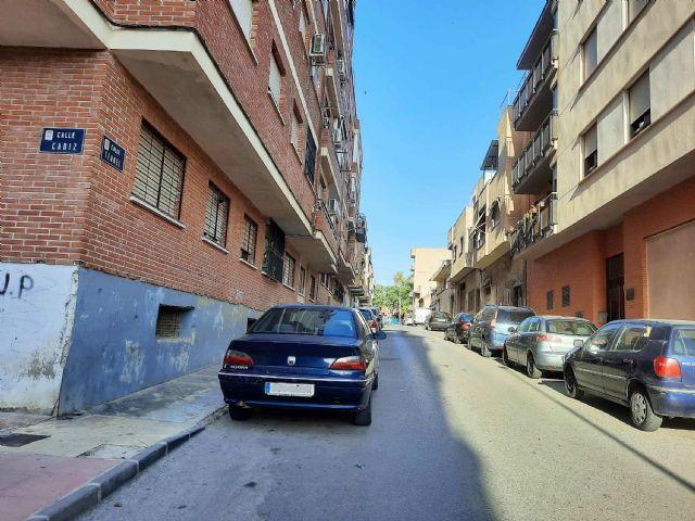 Renovación de servicios y mejora de la accesibilidad en las calles Gloria Pastor, Teruel, Compositor Albéniz, Ceuta y Cádiz - 1, Foto 1