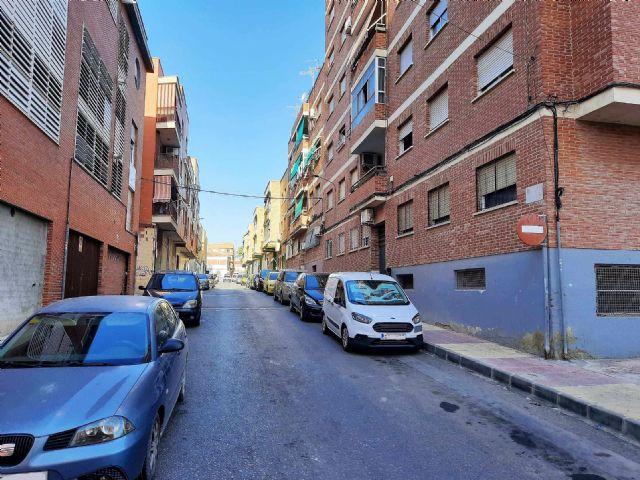 Renovación de servicios y mejora de la accesibilidad en las calles Gloria Pastor, Teruel, Compositor Albéniz, Ceuta y Cádiz - 2, Foto 2
