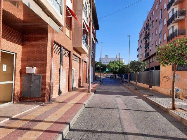 Renovación de servicios y mejora de la accesibilidad en las calles Gloria Pastor, Teruel, Compositor Albéniz, Ceuta y Cádiz - 3, Foto 3