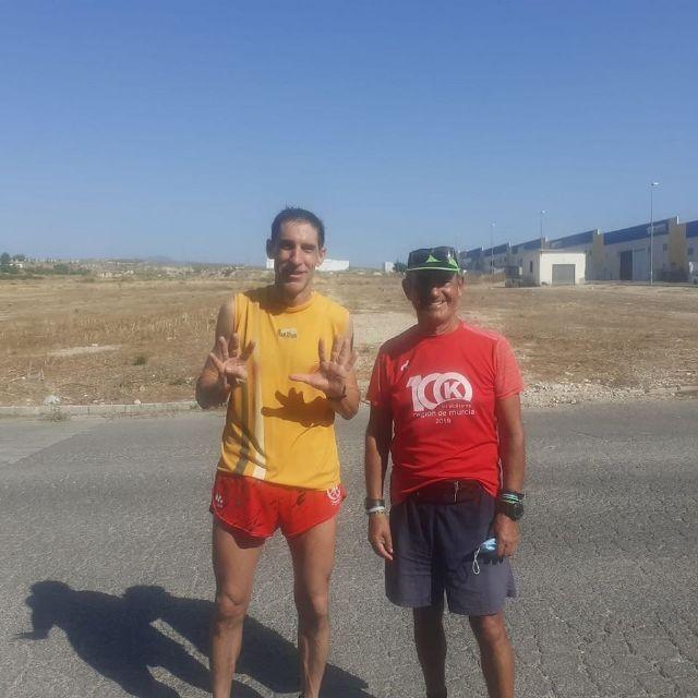 El reto más ambicioso del 'galgo de Alguazas' - 1, Foto 1
