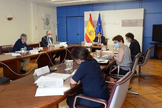 La Conferencia Sectorial de Agricultura aprueba la distribución de cerca de 126,1 millones de euros para distintos programas vitivinícolas - 1, Foto 1