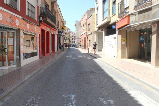 Inician el expediente para licitar las obras de renovación de un tramo de la red de alcantarillado en la calle San Antonio, Foto 3
