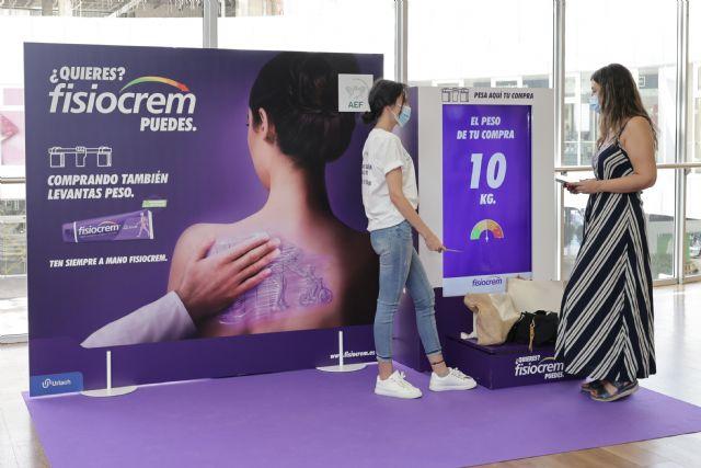 Un 38% de los andaluces asocian los dolores musculares a una carga excesiva de peso - 1, Foto 1
