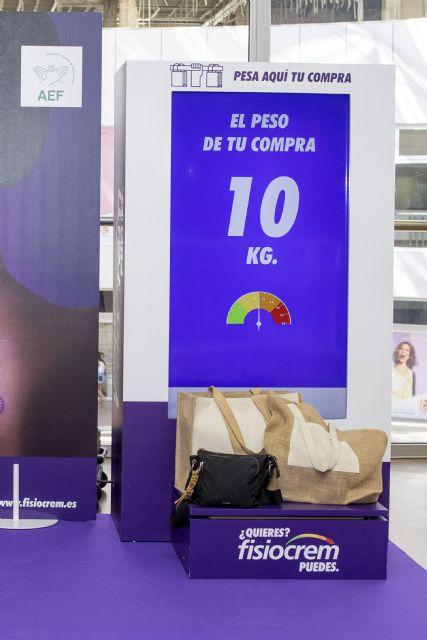 Un 38% de los andaluces asocian los dolores musculares a una carga excesiva de peso - 2, Foto 2