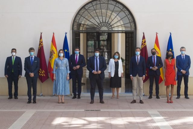 Referencia del Consejo de Gobierno 22/07/2021, Foto 2