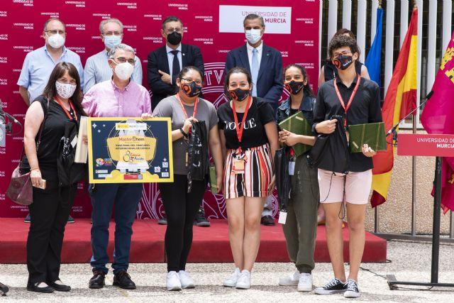 La divulgación generada en la UMU, premiada en Ciencia en Acción - 1, Foto 1