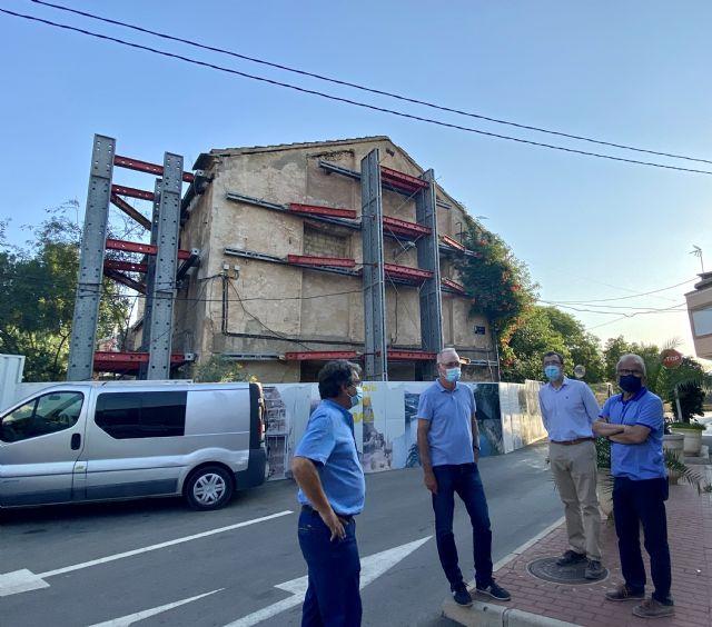Murcia recuperará el histórico Molino de Puebla de Soto gracias al impulso del PP de Murcia - 1, Foto 1