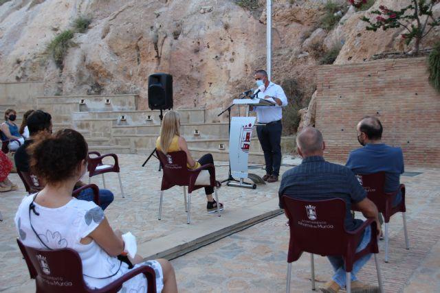 Alhama, sede participativa para diseñar un turismo sostenible en Sierra Espuña, Foto 1