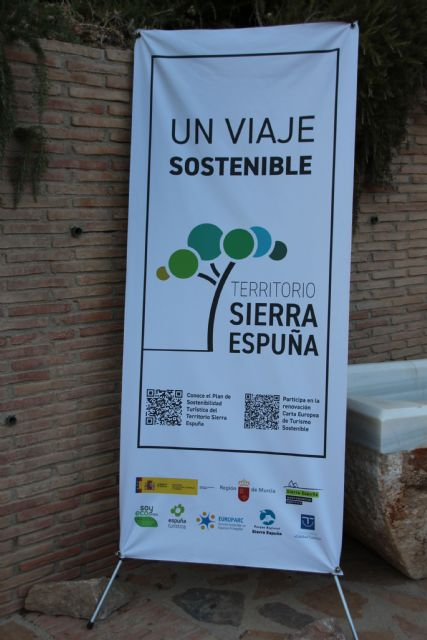 Alhama, sede participativa para diseñar un turismo sostenible en Sierra Espuña, Foto 4