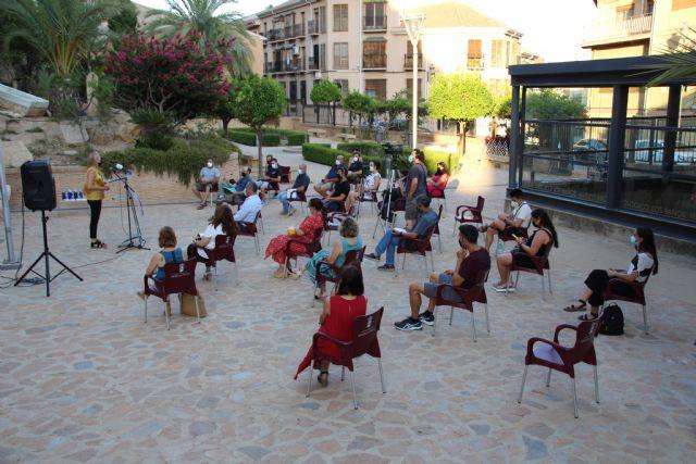 Alhama, sede participativa para diseñar un turismo sostenible en Sierra Espuña, Foto 7