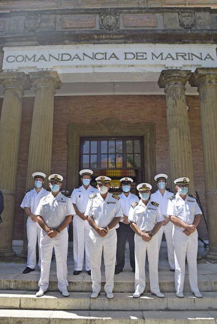 Homenaje a los marinos caídos por España en la Guerra de 1898 en Filipina, Cuba y Puerto Rico - 5, Foto 5