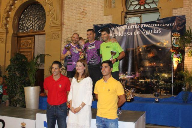 Nuevo p�dium para el Club Atletismo Totana en �guilas, Foto 4