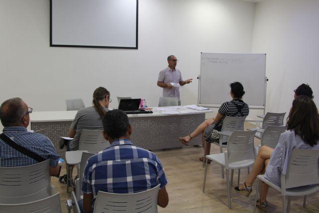 Empleo imparte un seminario de derechos laborales - 1, Foto 1