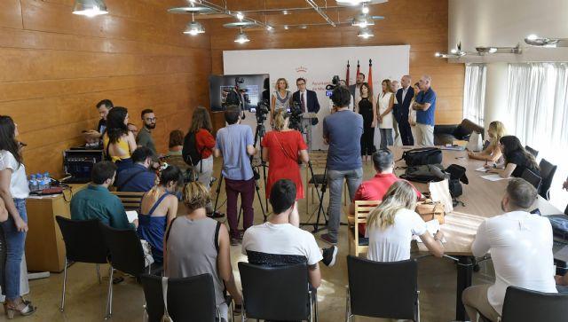 Los murcianos destacan la calidad de vida en las encuestas participativas sobre Marca de Ciudad - 1, Foto 1