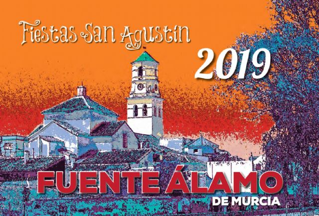 Fuente Álamo inicia mañana sus Fiestas con más de 70 actividades repartidas en diez días y con la novedad de la I Feria Gastronómica - 1, Foto 1