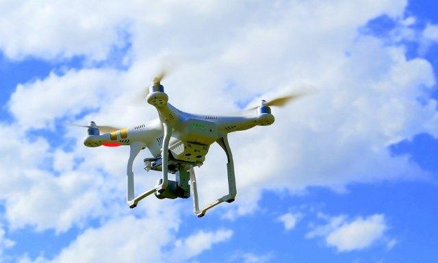 ¿Puedo usar mi dron donde quiera?