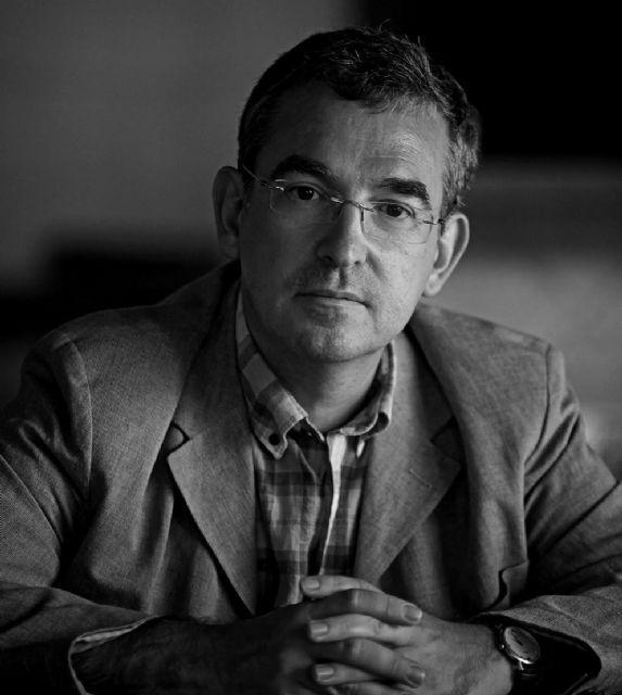 El escritor y lingüista Santiago Posteguillo, próximo invitado en Mares de Papel el jueves 27 de julio, Foto 1