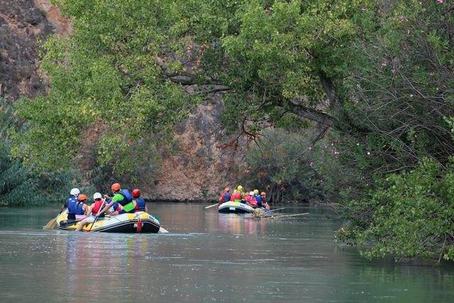 Cañón y Cañón Multiaventura, empresa de Turismo Activo de Calasparra, consigue el Travellers' Choice de TripAvisor 2020 - 1, Foto 1