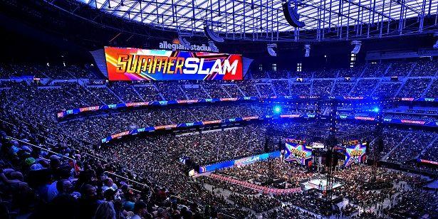 ¡Épico! John Cena vuelve a la WWE ante el delirio del público - 1, Foto 1