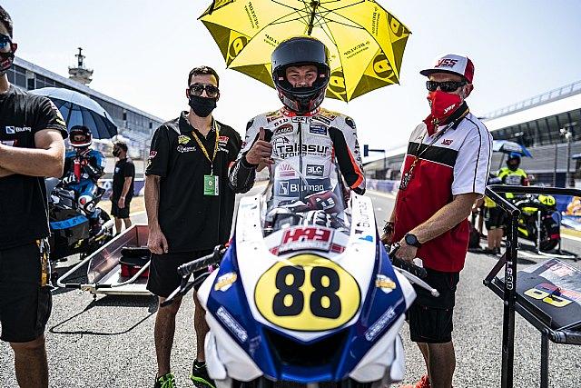El H43 Team Nobby evoluciona en Jerez con Nicolas Czyba - 2, Foto 2
