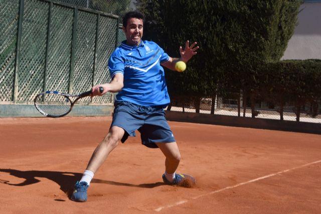 Pedro Cánovas campeón de Europa senior con el Murcia Club de Tenis - 4, Foto 4