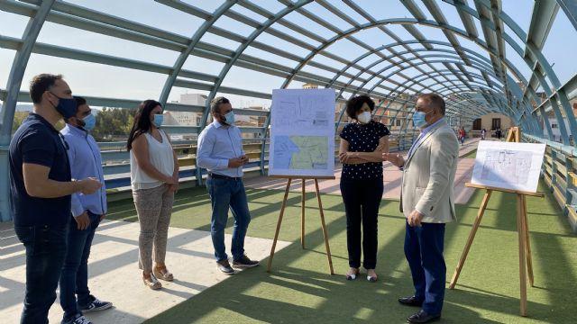 Gobierno regional y Ayuntamiento destinarán más de 280.000 euros al Plan de Obras y Servicios de Puerto Lumbreras - 2, Foto 2