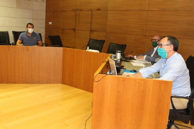 El Pleno aborda este jueves un total de 11 puntos en el orden del día - 3, Foto 3