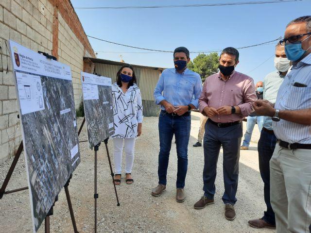 Más de 50 familias del barrio El Campico ya tienen acceso a saneamiento y agua potable en sus viviendas - 1, Foto 1